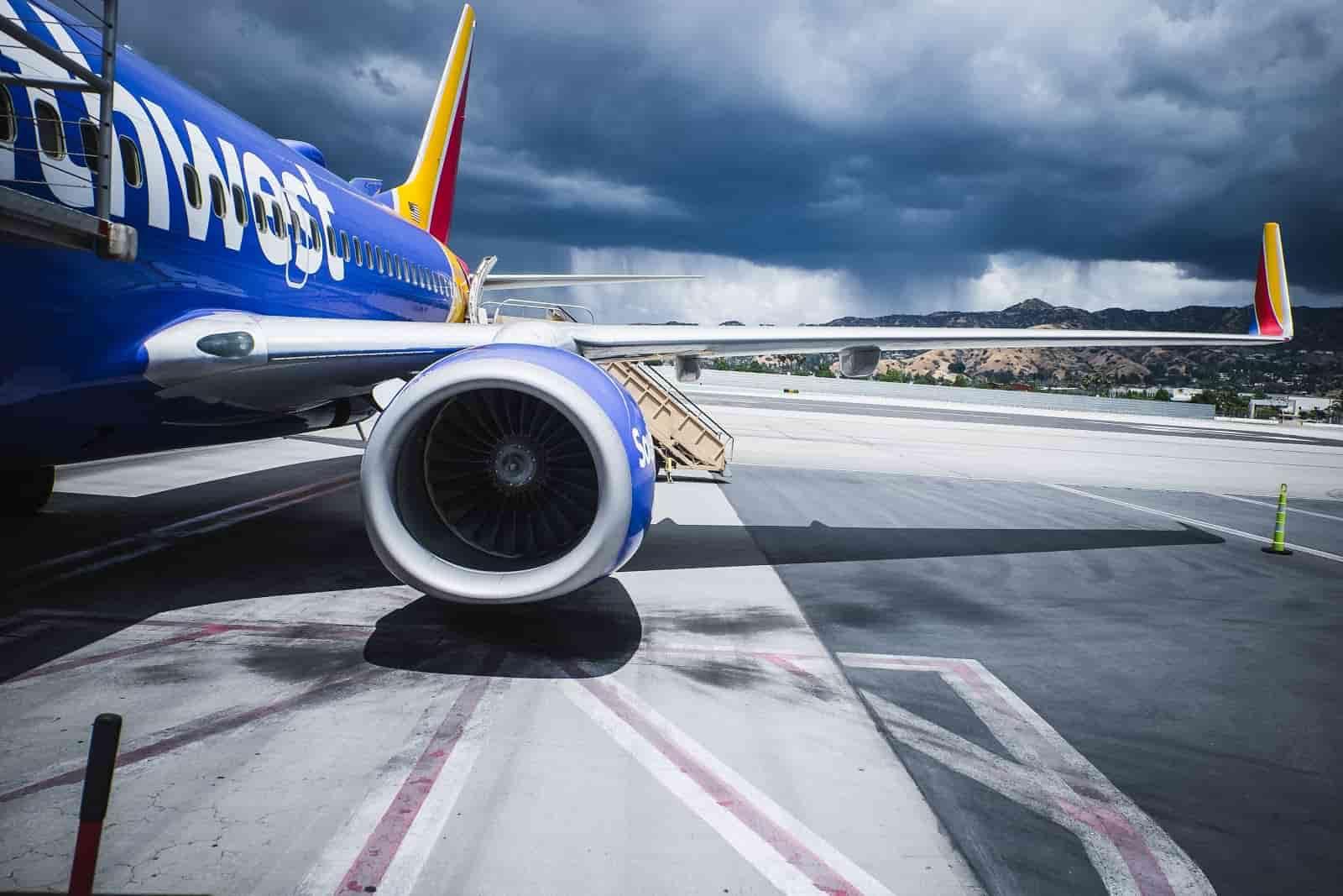 Flight engine