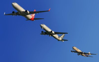Codesharing – Do you really know what airline you'll be flying with?